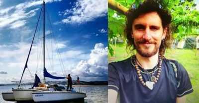 Disperso skipper italiano diretto in Colombia, Farnesina segue