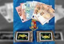 Sequestro droga e euro