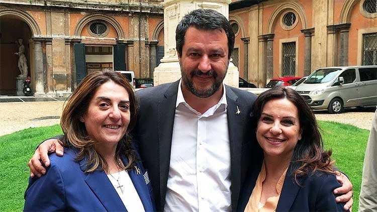 Decreto Rilancio: Ministro Bellanova si commuove per la regolarizzazione dei migranti