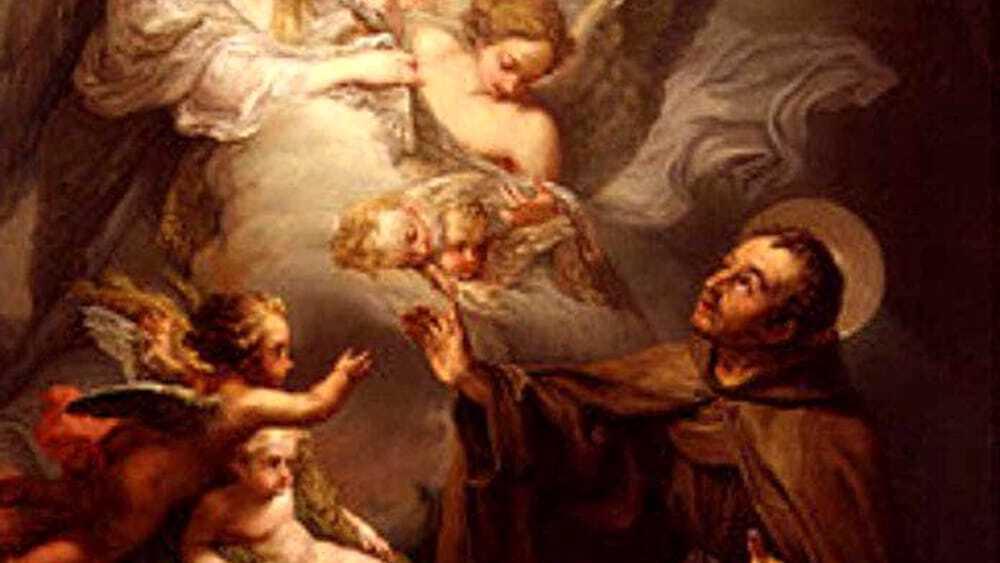 Il Santo del giorno. La Chiesa festeggia San Pasquale Baylon ...