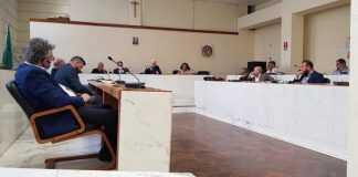 Creset consiglio comunale boscoreale